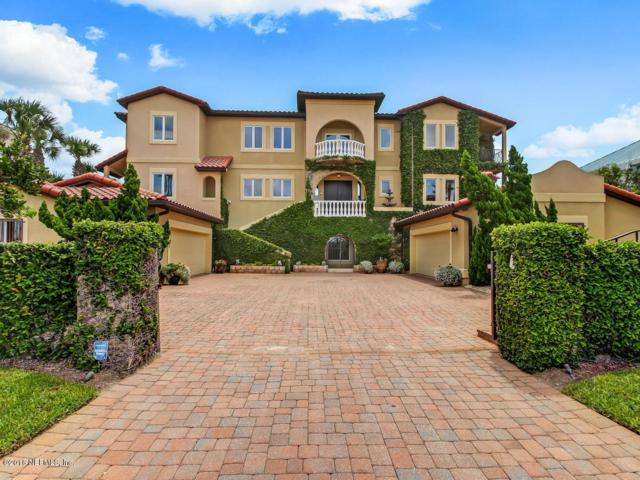 2457 S Ponte Vedra Blvd, Ponte Vedra Beach, FL 32082 (MLS #992916) :: Memory Hopkins Real Estate