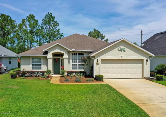 612 Battlegate Ln, Ponte Vedra, FL 32081 (MLS #992924) :: Florida Homes Realty & Mortgage
