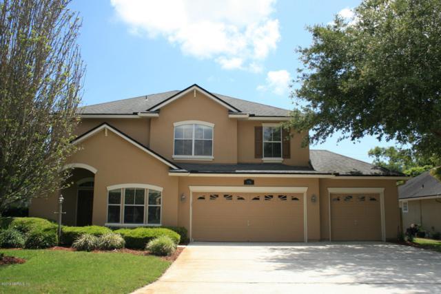 176 Summerhill Cir, St Augustine, FL 32086 (MLS #992926) :: The Hanley Home Team