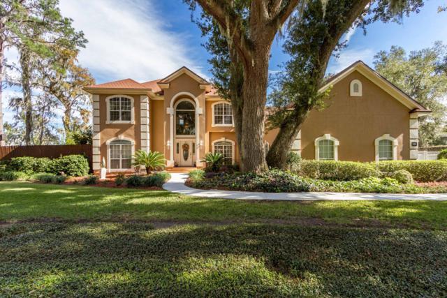 3391 County Road 209, GREEN COVE SPRINGS, FL 32043 (MLS #992928) :: The Hanley Home Team