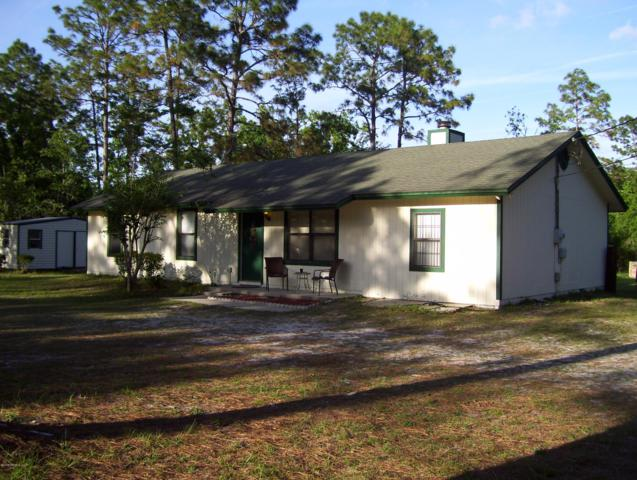 2425 Gladiolus Ave, Middleburg, FL 32068 (MLS #992930) :: Memory Hopkins Real Estate