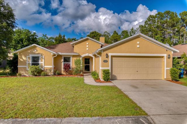1509 Porter Lakes Dr, Jacksonville, FL 32218 (MLS #992931) :: Florida Homes Realty & Mortgage