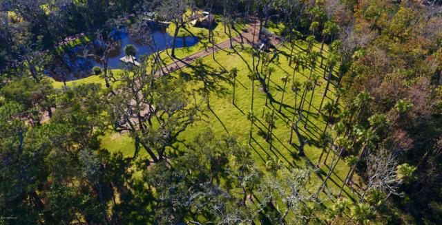 1134 Neck Rd, Ponte Vedra Beach, FL 32082 (MLS #992935) :: CrossView Realty