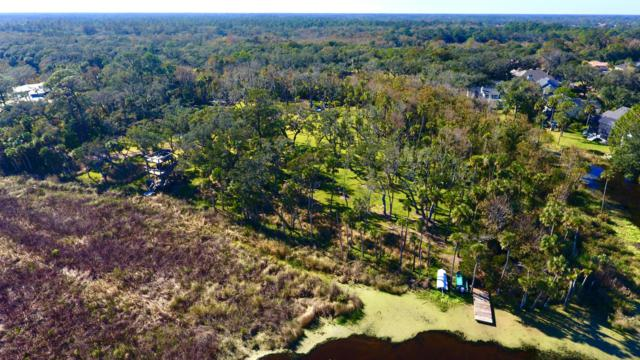 1126 Neck Rd, Ponte Vedra Beach, FL 32082 (MLS #992937) :: CrossView Realty