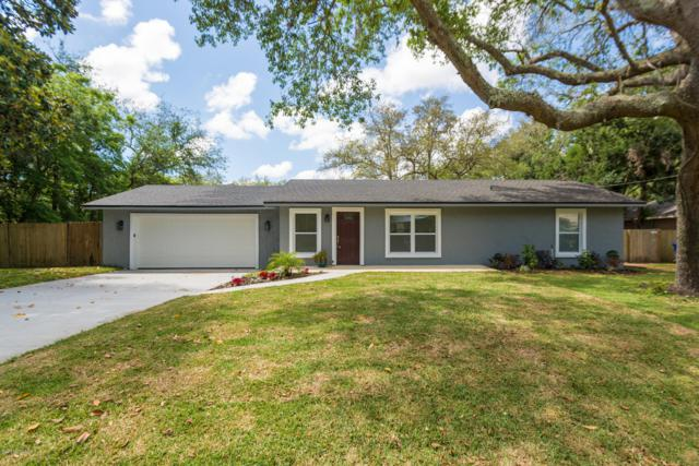 130 Tanager Rd, St Augustine, FL 32086 (MLS #992957) :: Jacksonville Realty & Financial Services, Inc.