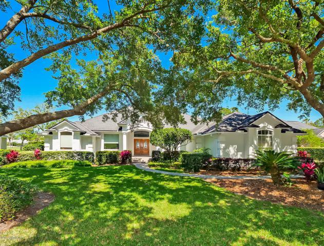 312 S Nine Dr, Ponte Vedra Beach, FL 32082 (MLS #993009) :: Ponte Vedra Club Realty | Kathleen Floryan