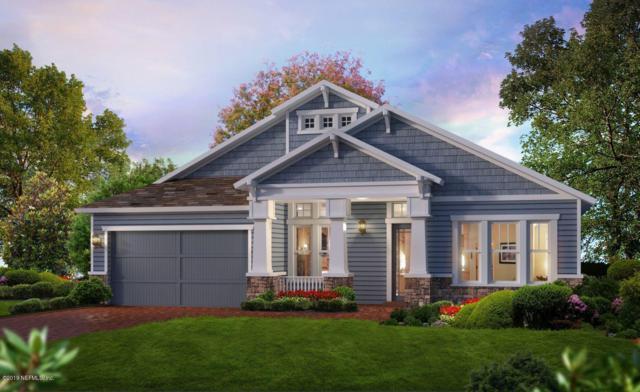 380 Quail Vista Dr, Ponte Vedra, FL 32081 (MLS #993020) :: Florida Homes Realty & Mortgage