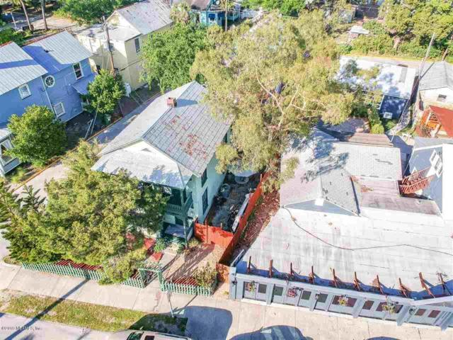 39 San Marco Ave, St Augustine, FL 32084 (MLS #993052) :: Florida Homes Realty & Mortgage