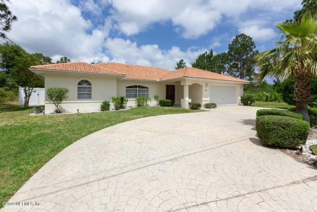 19 Presidential Ln, Palm Coast, FL 32164 (MLS #993059) :: Jacksonville Realty & Financial Services, Inc.