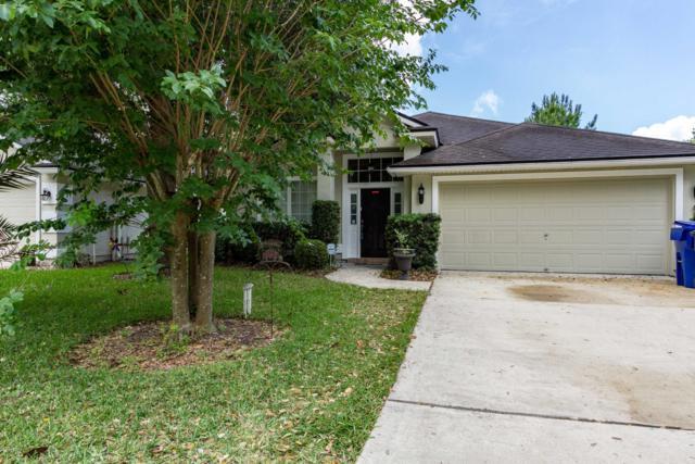 377 W Tropical Trce, Jacksonville, FL 32259 (MLS #993062) :: Robert Adams | Round Table Realty