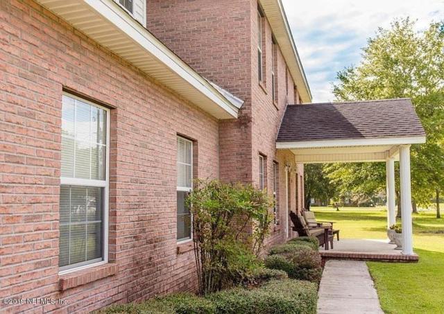 4590 Raintree Dr, Macclenny, FL 32063 (MLS #993068) :: Florida Homes Realty & Mortgage