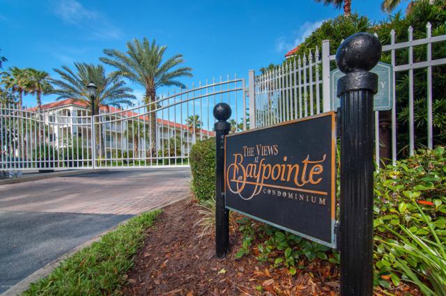 155 Marine St #203, St Augustine, FL 32084 (MLS #993082) :: Florida Homes Realty & Mortgage