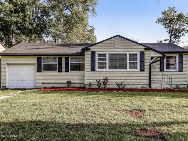 4815 Polaris St, Jacksonville, FL 32205 (MLS #993095) :: The Hanley Home Team
