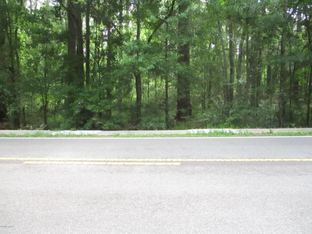 0 Jammes Rd, Jacksonville, FL 32244 (MLS #993097) :: Jacksonville Realty & Financial Services, Inc.