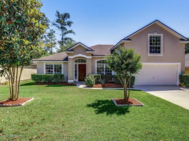 2357 Oak Point Ter, Middleburg, FL 32068 (MLS #993101) :: The Hanley Home Team