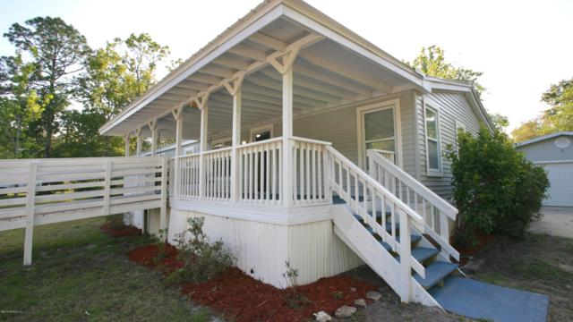 940793 Old Nassauville Rd, Fernandina Beach, FL 32034 (MLS #993124) :: Memory Hopkins Real Estate
