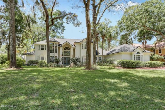 704 Shipwatch Dr E, Jacksonville, FL 32225 (MLS #993147) :: Noah Bailey Real Estate Group