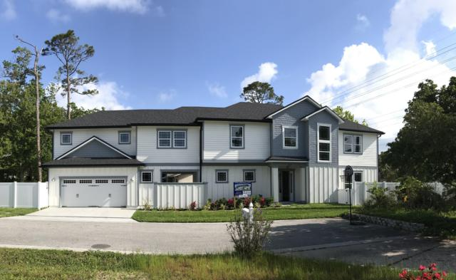 963 Seabreeze Ave, Jacksonville Beach, FL 32250 (MLS #993155) :: Florida Homes Realty & Mortgage