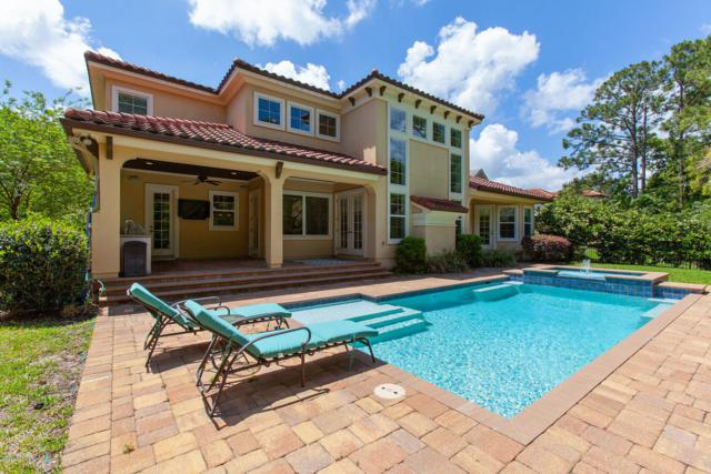5202 Commissioners Dr, Jacksonville, FL 32224 (MLS #993161) :: Young & Volen | Ponte Vedra Club Realty
