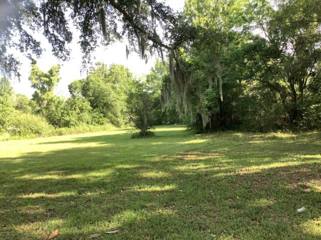 3135 Woodlawn Rd, Jacksonville, FL 32209 (MLS #993189) :: CrossView Realty