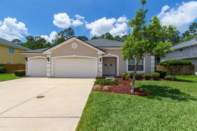321 Stonehurst Pkwy, St Augustine, FL 32092 (MLS #993205) :: The Hanley Home Team