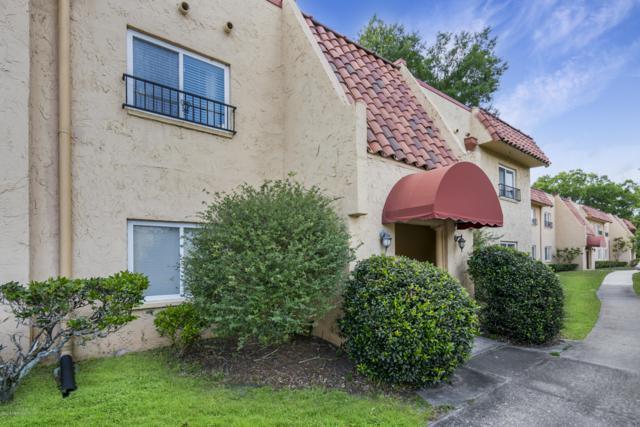 6550 Mission Ct #8, Jacksonville, FL 32217 (MLS #993215) :: Noah Bailey Real Estate Group