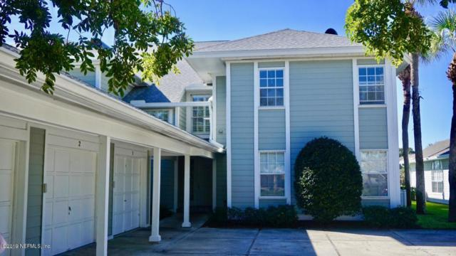 91 San Juan Dr C2, Ponte Vedra Beach, FL 32082 (MLS #993224) :: Noah Bailey Real Estate Group