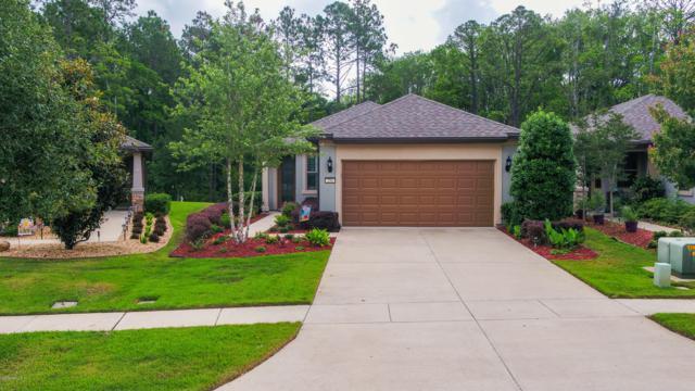 254 Hawks Harbor Rd, Ponte Vedra, FL 32081 (MLS #993226) :: Noah Bailey Real Estate Group