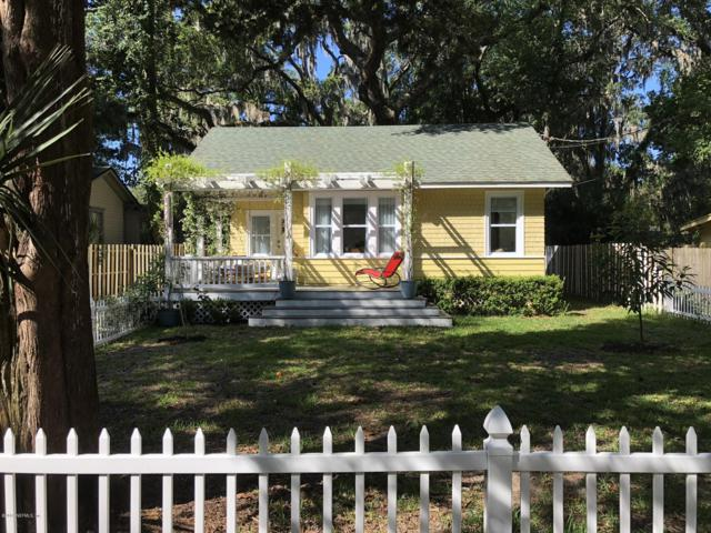 2720 Apache Ave, Jacksonville, FL 32210 (MLS #993245) :: Florida Homes Realty & Mortgage