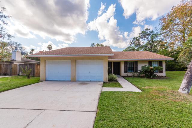 93 Sanchez Dr E, Ponte Vedra Beach, FL 32082 (MLS #993264) :: Ponte Vedra Club Realty | Kathleen Floryan