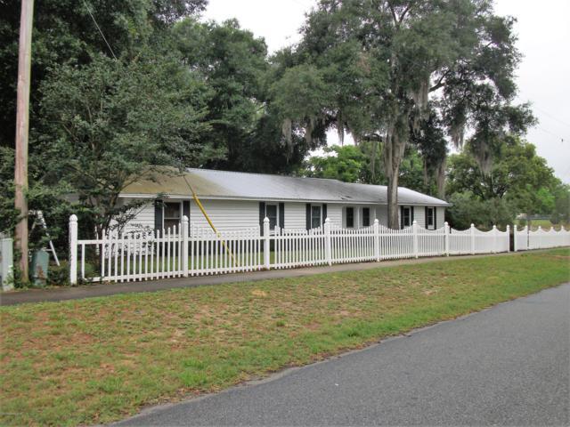 113 SW Pecan St, Keystone Heights, FL 32656 (MLS #993269) :: CrossView Realty