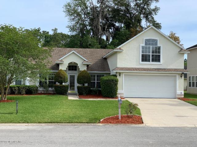 5349 Winrose Falls Dr, Jacksonville, FL 32258 (MLS #993270) :: Noah Bailey Real Estate Group