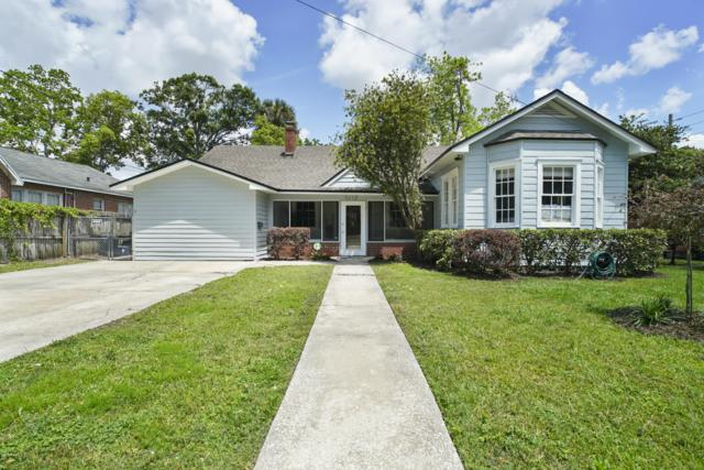 4513 Kingsbury St, Jacksonville, FL 32205 (MLS #993274) :: The Hanley Home Team