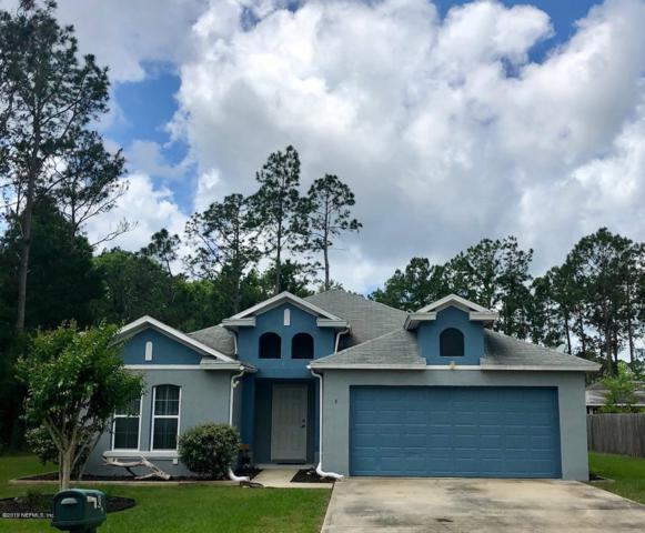 8 Kannapolis Pl, Palm Coast, FL 32164 (MLS #993282) :: The Hanley Home Team