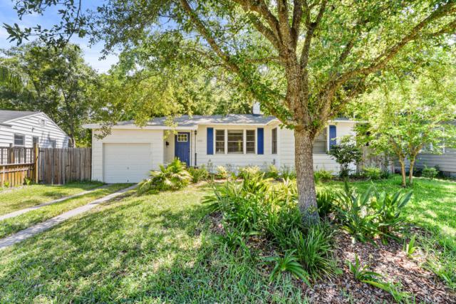 1331 Pine Grove Ct, Jacksonville, FL 32205 (MLS #993287) :: The Hanley Home Team