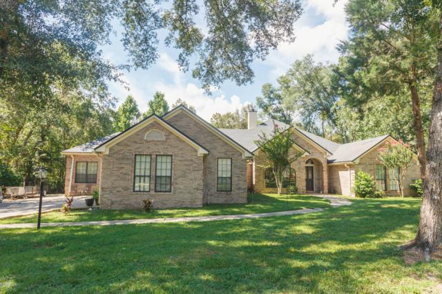 2824 Ravines Rd, Middleburg, FL 32068 (MLS #993288) :: Berkshire Hathaway HomeServices Chaplin Williams Realty