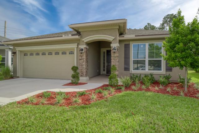 94120 Woodbrier Cir, Fernandina Beach, FL 32034 (MLS #993318) :: The Hanley Home Team