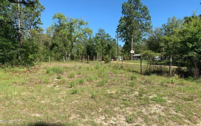 6105 Furman Ave, Keystone Heights, FL 32656 (MLS #993324) :: Jacksonville Realty & Financial Services, Inc.