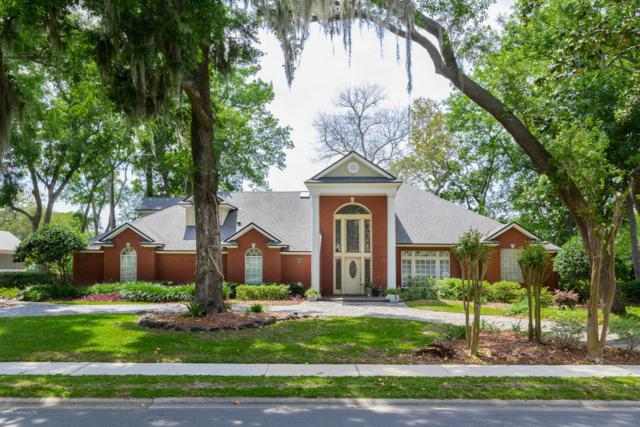 812 Queens Harbor Blvd, Jacksonville, FL 32225 (MLS #993325) :: Noah Bailey Real Estate Group