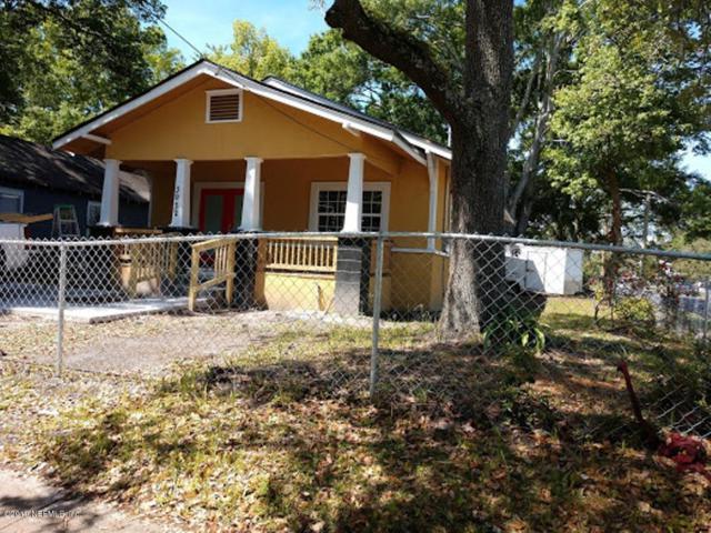 3922 Lee St, Jacksonville, FL 32209 (MLS #993336) :: The Hanley Home Team