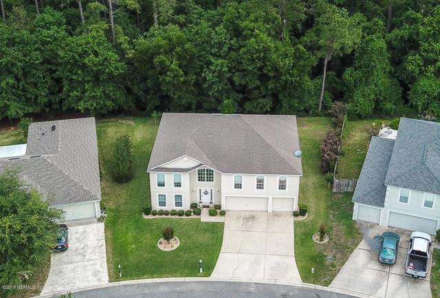 4036 Half Moon Cir, Middleburg, FL 32068 (MLS #993341) :: Noah Bailey Real Estate Group