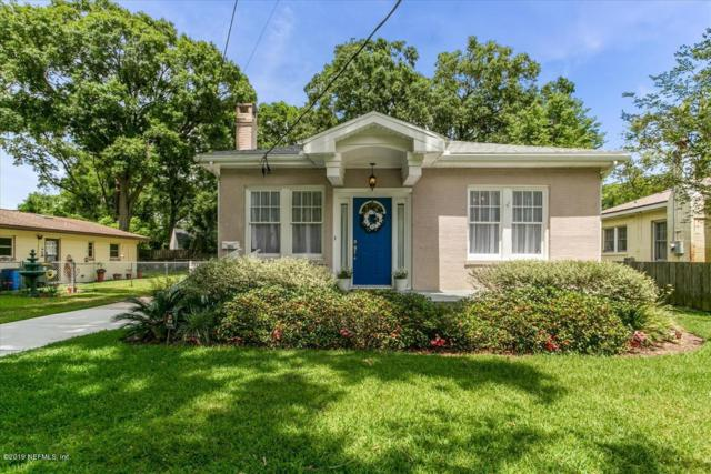1277 Talbot Ave, Jacksonville, FL 32205 (MLS #993344) :: Noah Bailey Real Estate Group