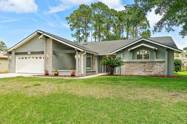 15 Becker Ln, Palm Coast, FL 32137 (MLS #993345) :: Florida Homes Realty & Mortgage