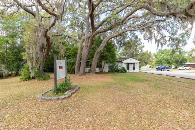 510 Lawrence Blvd, Keystone Heights, FL 32656 (MLS #993347) :: eXp Realty LLC | Kathleen Floryan
