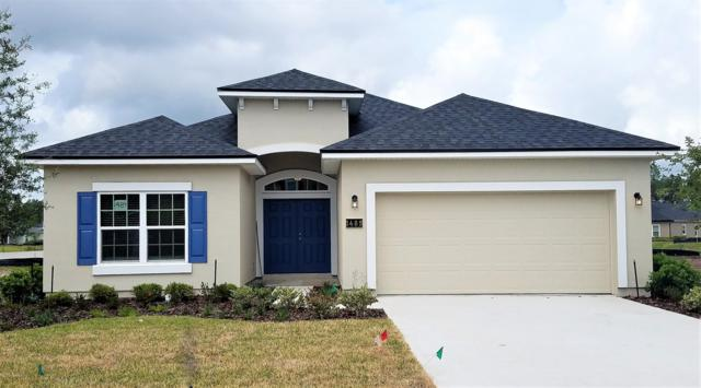 1489 Autumn Pines Dr, Orange Park, FL 32065 (MLS #993362) :: EXIT Real Estate Gallery