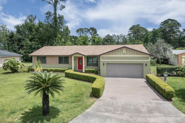 9721 Sappington Ave, Jacksonville, FL 32208 (MLS #993381) :: eXp Realty LLC | Kathleen Floryan