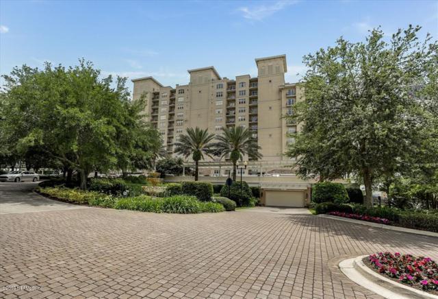 2358 Riverside Ave #706, Jacksonville, FL 32204 (MLS #993384) :: The Hanley Home Team