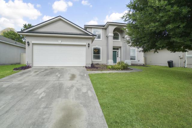 2536 Creekfront Dr, GREEN COVE SPRINGS, FL 32043 (MLS #993406) :: Florida Homes Realty & Mortgage