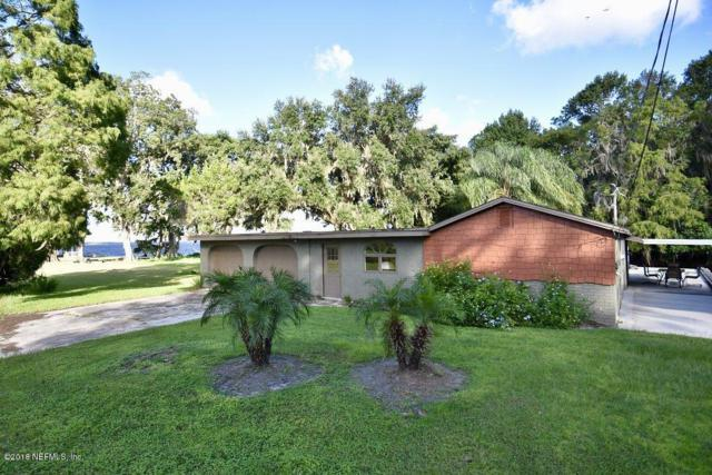 109 Canal St, Crescent City, FL 32112 (MLS #993444) :: Berkshire Hathaway HomeServices Chaplin Williams Realty