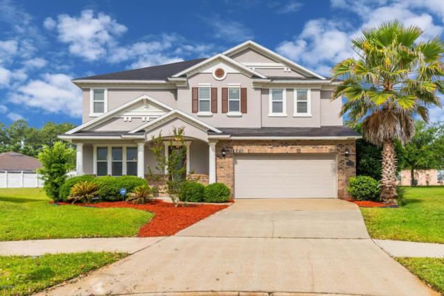 12255 Bristol Creek Dr, Jacksonville, FL 32218 (MLS #993445) :: Florida Homes Realty & Mortgage